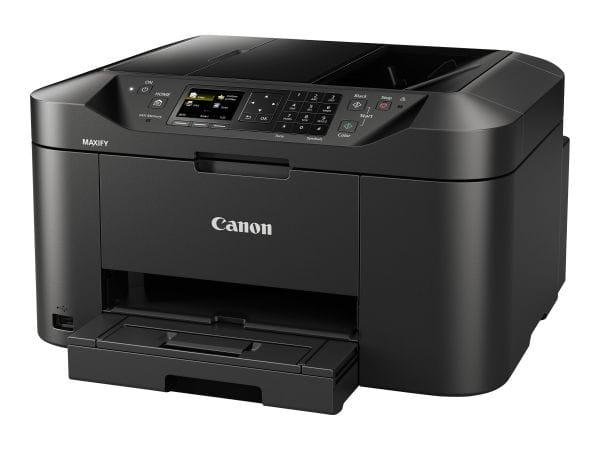 Canon Multifunktionsdrucker 0959C006 4