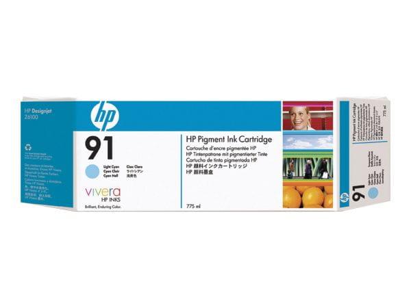 HP  Tintenpatronen C9470A 2