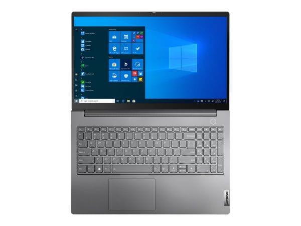 Lenovo Notebooks 20VE0005GE 5