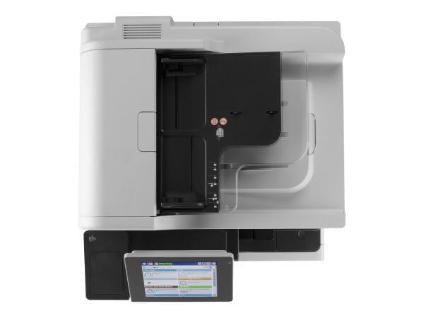HP  Multifunktionsdrucker CF069A#B19 4