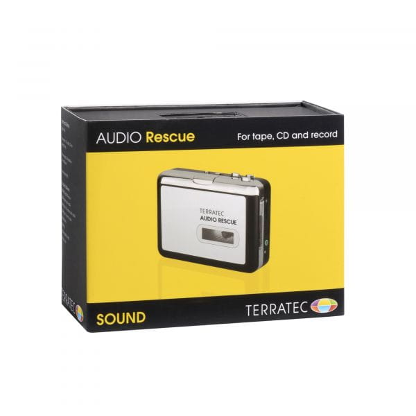 TerraTec Soundkarten 158098 4