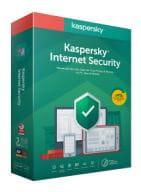 Kaspersky Anwendungssoftware KL1939G5AFS-20KISA 1