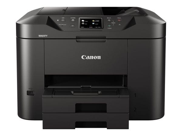 Canon Multifunktionsdrucker 0958C006 4