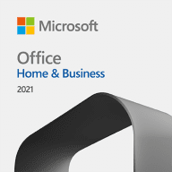 Office Home and Business 2021 - Box Multilingual