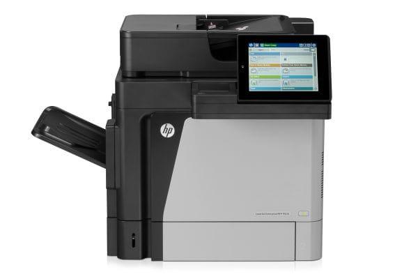 HP  Multifunktionsdrucker B3G84A#B19 1