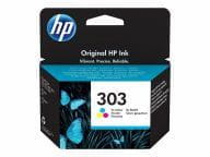 HP  Tintenpatronen T6N01AE#ABE 4