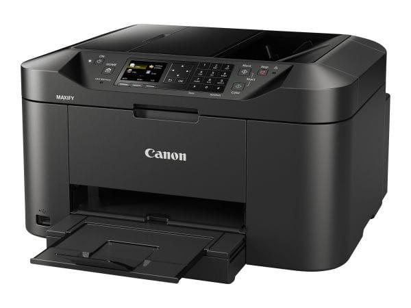 Canon Multifunktionsdrucker 0959C006 1