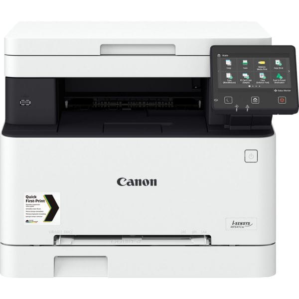 Canon Multifunktionsdrucker 3102C015 1