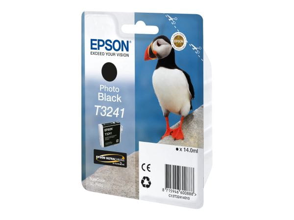 Epson Tintenpatronen C13T32414010 2