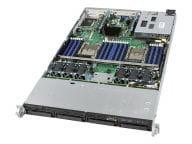 Intel Barebones R1304WFTYSR 1