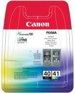 Canon Tintenpatronen 0615B043 1