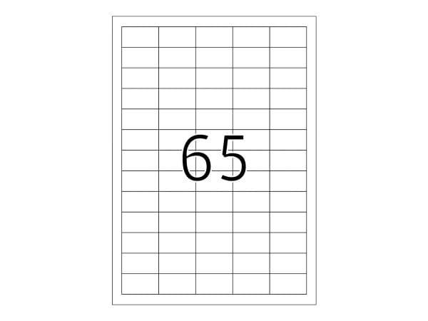 HERMA Papier, Folien, Etiketten 5027 2