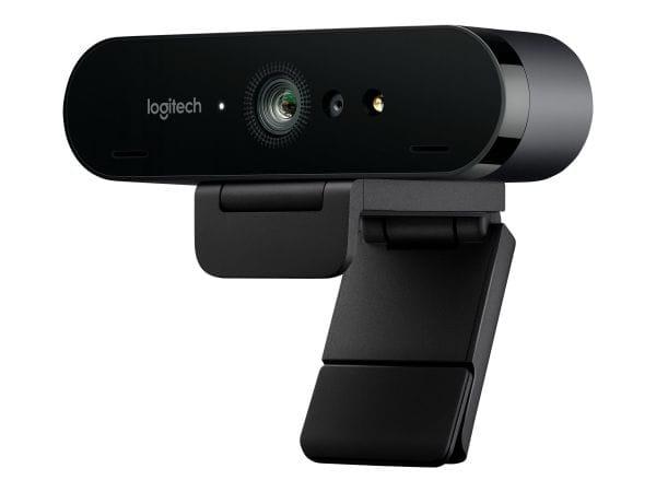 Logitech Netzwerkkameras 960-001106 1