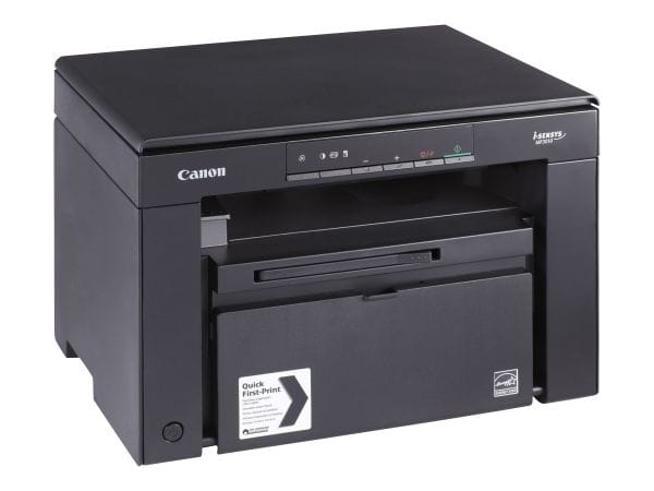 Canon Multifunktionsdrucker 5252B004 5