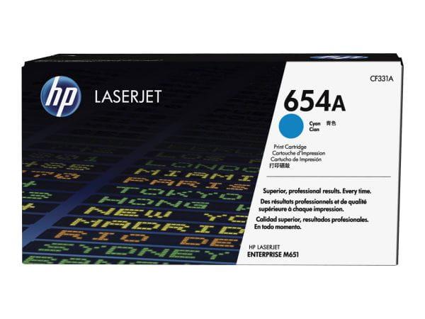 HP  Toner CF331A 1