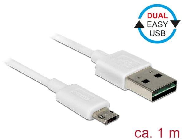 Delock Kabel / Adapter 84807 1