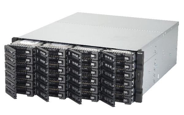 QNAP Storage Systeme TS-EC2480U-E3-4GE-R2 4