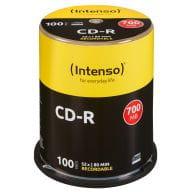Intenso Optische Speichermedien 1001126 1