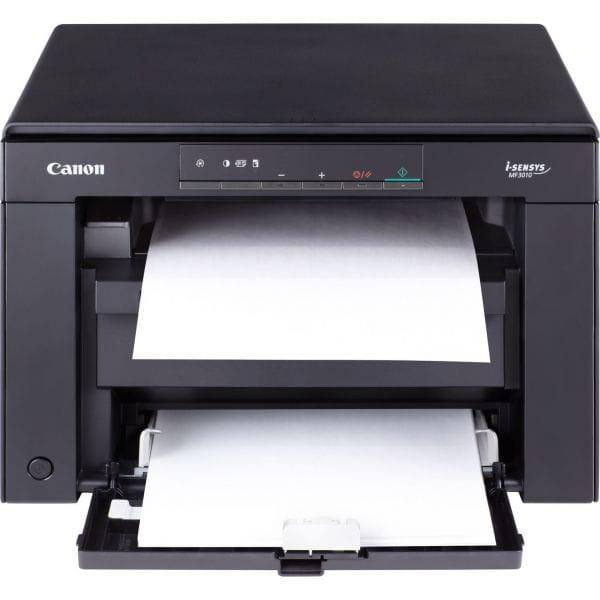 Canon Multifunktionsdrucker 5252B004 2