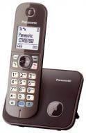 Panasonic Telefone KX-TG6811GA 4
