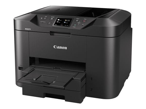 Canon Multifunktionsdrucker 0958C026 1