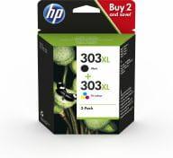 HP  Tintenpatronen 3YN10AE 1