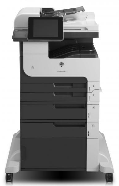 HP  Multifunktionsdrucker CF067A#B19 1