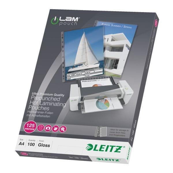 LEITZ Büromaterial & Schreibwaren 33878 5