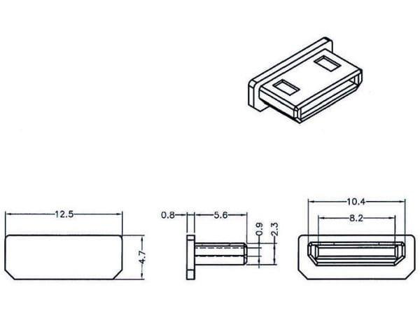 Delock Kabel / Adapter 64028 2