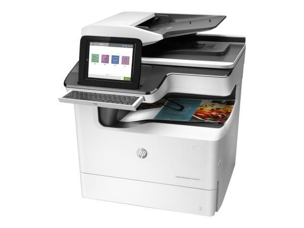 HP  Multifunktionsdrucker J7Z11A#B19 1