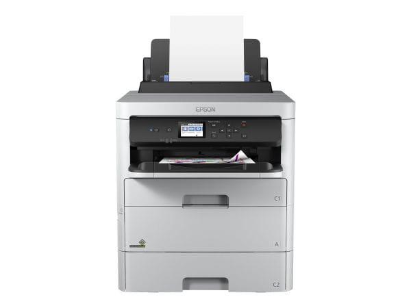 Epson Multifunktionsdrucker C11CG79401BM 5