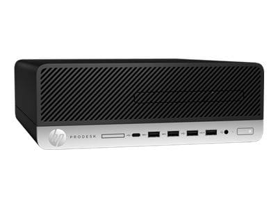 HP  Desktop Computer 4TS43AW#AKD 3
