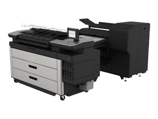 HP  Drucker 1EX00B#B19 1