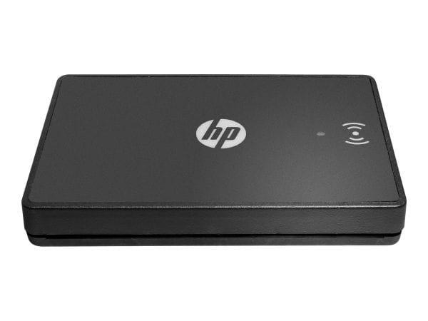 HP  Card Reader X3D03A 4