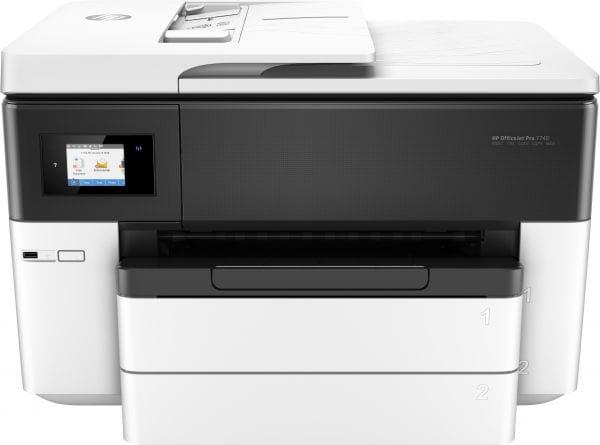 HP  Multifunktionsdrucker G5J38A#A80 1