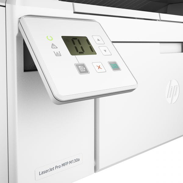 HP  Multifunktionsdrucker G3Q57A#B19 2