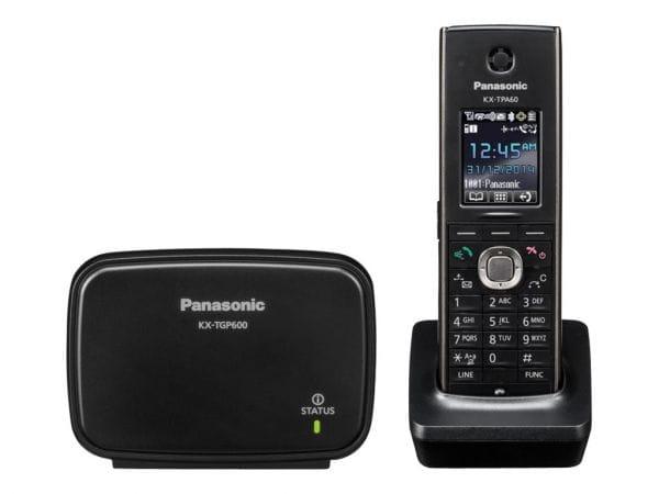 Panasonic Telefone KX-TGP600CEB 1