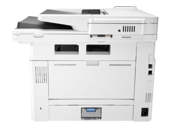 HP  Multifunktionsdrucker W1A28A#B19 3