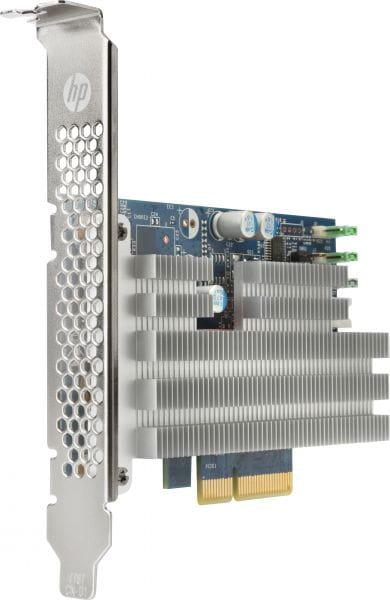 HP  Festplatten 5RR61AA 2