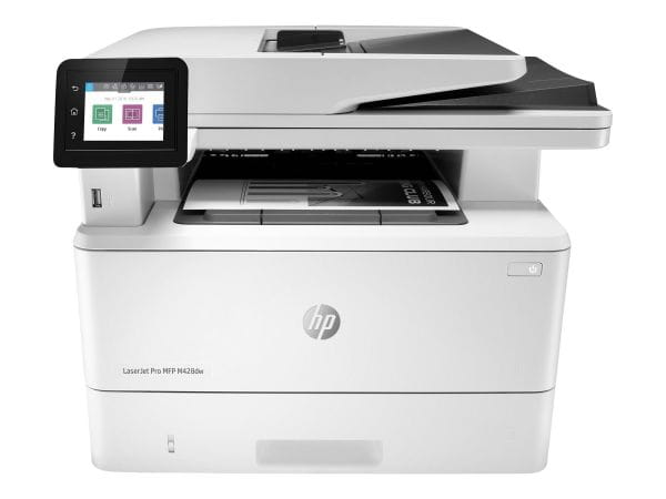 HP  Multifunktionsdrucker W1A28A#B19 4