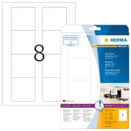 HERMA Papier, Folien, Etiketten 4355 4