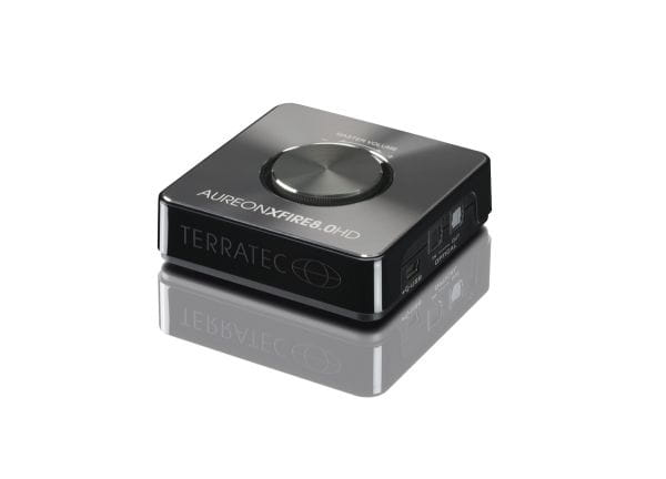 TerraTec Soundkarten 12002 1