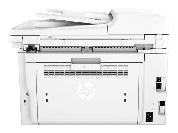 HP  Multifunktionsdrucker G3Q79A#B19 5