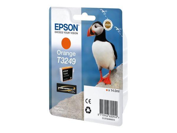 Epson Tintenpatronen C13T32494010 2