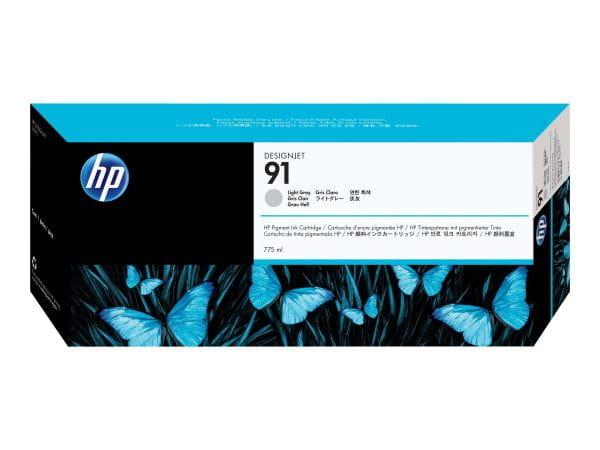 HP  Tintenpatronen C9466A 1