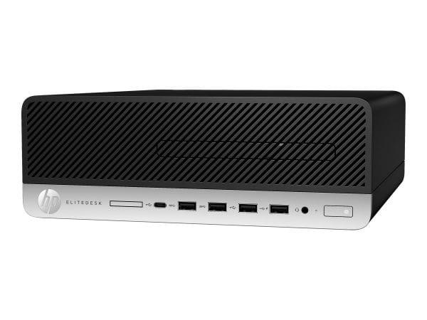 HP  Desktop Computer 4KV24EA#ABD 5