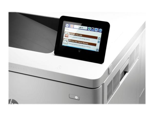 HP  Drucker B5L26A#B19 4