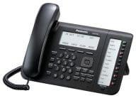 Panasonic Telefone KX-NT556NE-B 1
