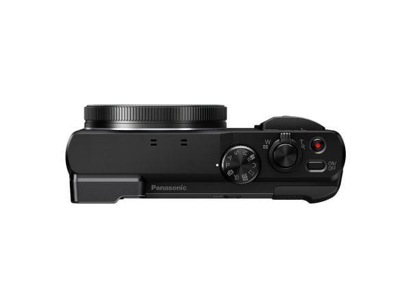 Panasonic Digitalkameras DMC-TZ81EG-K 2