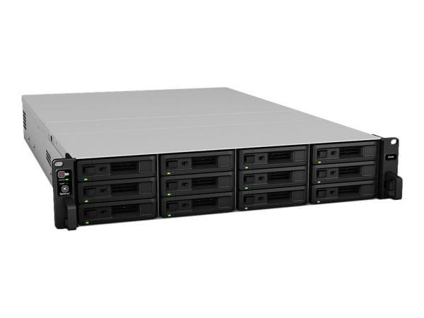 Synology Storage Systeme SA3400 4